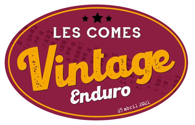 Les Comes Vintage Enduro